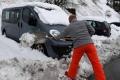 عاصفة فرنسا كبدت خسائر بـ200 مليون يورو