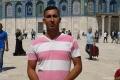 القدس: مصرع عامل من صوريف في حادث عمل