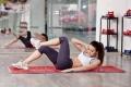 7 طرق لانقاص الدهون في البطن ونحتها