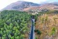 الطبيعة الخلابة شمال نابلس
