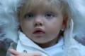 طفلة امريكية تشبه الدمية باربي