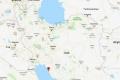 زلزال قوي يضرب بوشهر الإيرانية
