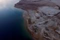 العثور على حياة في الأعماق السحيقة للبحر الميت