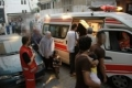 مصرع طفل في حادث سير شمال القطاع