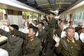 كوريا الشمالية.. احتفاء شعبي بعلماء البرنامج الصاروخي