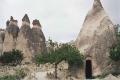 تعرف بالصور والفيديو على مدينة الجن الأثرية العملاقة تحت الأرض وتتسع لعشرات الالاف