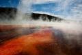 هل يشكل يلوستون الهائل البركان الأكبر تهديدا للأمريكيين؟