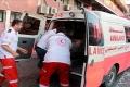 مصرع مواطن ومستوطنة في حادث سير مروع قرب نابلس