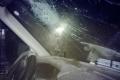 4 إصابات في حادث سير بمدينة جنين