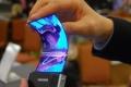 """قريبا.. """"سامسونغ"""" تطلق هاتفا بشاشة منحنية (صور)"""
