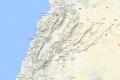 """""""خرائط غوغل"""" ترصد مفاجأة على سواحل لبنان!"""