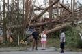 لم يبق ولم يذر .. حصيلة الإعصار الرهيب في فلوريدا الموت والدمار ( بالفيديوهات)