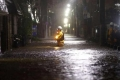إعصار يشل طوكيو ويسبب فيضانات ويلحق أضرارا بمدن اليابان