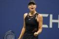 شارابوفا تستهل مشوارها بأستراليا المفتوحة بفوز سهل