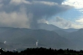 "بركان ""جيمس بوند"" يقذف صخورا في اليابان"