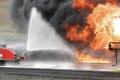 اختراع تركي مميز لاخماد الحرائق أوتوماتيكاً