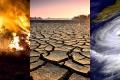 الثورة الصناعية تسببت به والثورة التكنولوجية ستنقذه.. مكافحة التغير المناخي تبدأ من عندك