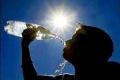 موجة شديدة الحرارة تضرب فلسطين والشام منتصف الأسبوع القادم وبداية شهر رمضان المبارك....ودرجات الحرارة ...