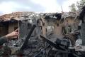 """مداه زاد عن 80 كلم// صواريخ غزة شمال """"تل أبيب"""".. عدد من الإصابات ودمار كبير"""
