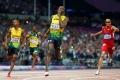 لماذا يتميّز العدائين السود بسرعة الجري ؟
