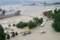 بالصور والفيديو... السيول والفيضانات المدمرة تبتلع 150 شخصاً في جنوب غرب روسيا