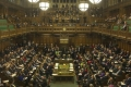 العموم البريطاني يقر الخروج من الاتحاد الأوروبي