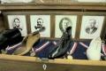 لماذا يرتدي جميع الرؤساء الأمريكيين أحذية من نفس العلامة التجارية؟