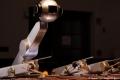 شاهد: روبوت يؤلف الموسيقى ويعزف الأنغام مثل البشر