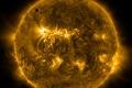 فيديو من اجمل واوضح مايكون ما يكون لعبور كوكب الزهرة التاريخي أمام الشمس.. شاهد وتمتع ...