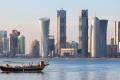 قطر تسجل ادنى درجة حرارة في تاريخها