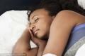 النوم الجيد يعمل على تنظيف الدماغ من المخلفات السامة ويزيد عمر الخلايا العصبية