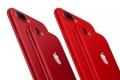 """إطلاق """"آي فون 8"""" و""""8 بلس"""" اليوم باللون الأحمر"""