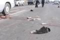 مفاجأة بعد دهس صرّاف فلسطيني في عمان... هذا ما كان ملفوف على جسده !!!