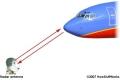 كيف تعمل تكنولوجيا طائرات الشبح؟