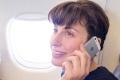 سمحت الشركات الأوروبية باستخدامها 10 أسباب غير رسمية تمنع استخدام الهواتف على الطائرات