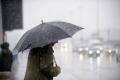 تطورات الحالة الجوية للساعات القادمة ويوم الغد