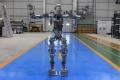 شركة تركية تنتج روبوتا يتقن 3 لغات!