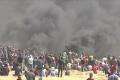 """سلطات الاحتلال """"تمنع"""" دخول إطارات السيارات إلى غزة"""