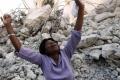 زلزال مدمر يضرب هايتي ويعيد إلى الأذهان كارثة 2010