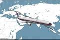 ماليزيا ترصد مبلغا ضخما لحل لغز الطائرة المفقودة