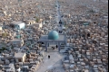 شاهد...أكبر مقبرة في العالم تقع في هذه الدولة العربية