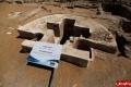 """تحتوي على أكبر عدد من النصوص في العالم:""""كنيسة جباليا"""" المُكتشفة صدفة .. تروي حكاية غزة ..."""