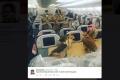 بالفيديو: أمير سعودي يشتري 80 بطاقة طيران لصقوره!