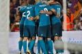 ريال مدريد يقهر برشلونة في عقر داره بثلاثية في ذهاب السوبر الاسباني