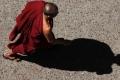 """القبض على راهب بوذي أخفى """"ما لا يمكن تخيله"""""""