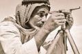 """قصة بدوي بـ""""حاسة سادسة"""" دلّ السعودية على النفط"""