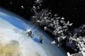 ناسا تمهد للسياحة الفضائية بحل للتخلص من نفايات الفضاء