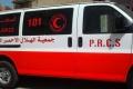 وفاة مواطن وإصابة طفلتين في حادثي سير بالخليل