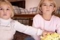 لماذا لا يستطيع الأطفال رؤية ما يوجد أمامهم مباشرة