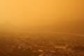 الغبار وسوء الطقس يشلّان مدناً سعودية.. أتربة ورياح نشطة تُعلِّقان الدراسة في مناطق بالمملكة